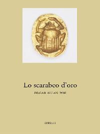 Cover Lo scarabeo d'oro