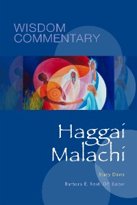 Cover Haggai and Malachi
