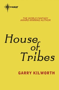Cover House of Tribes