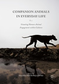 Cover Companion Animals in Everyday Life