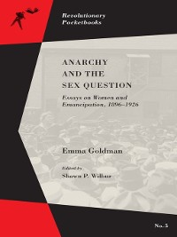 Cover Anarchy and the Sex Question