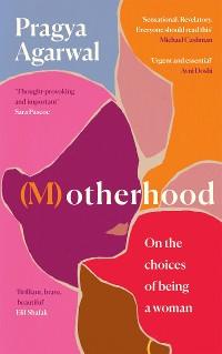 Cover (M)otherhood