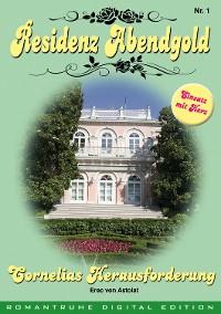 Cover RESIDENZ ABENDGOLD 1