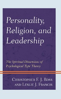 Cover Personality, Religion, and Leadership