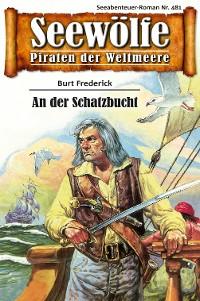 Cover Seewölfe - Piraten der Weltmeere 481