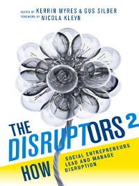 Cover The Disruptors 2