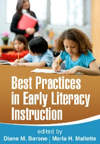 Cover Best Practices in Early Literacy Instruction