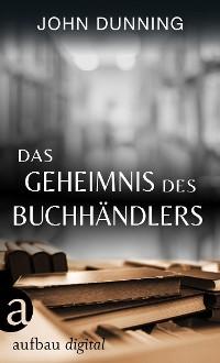 Cover Das Geheimnis des Buchhändlers