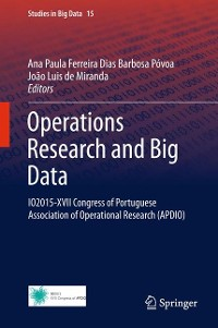 Cover Operations Research and Big Data