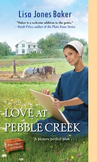 Cover Love at Pebble Creek
