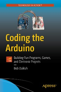 Cover Coding the Arduino
