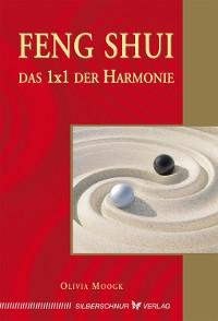 Cover Feng-Shui - Das 1x1 der Harmonie