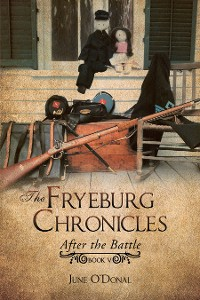 Cover The Fryeburg Chronicles
