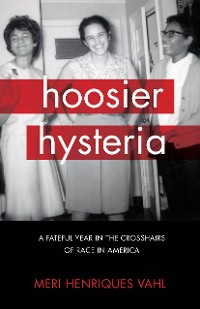 Cover Hoosier Hysteria