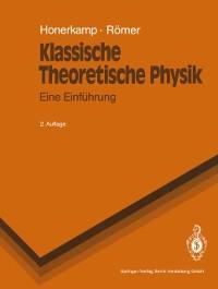 Cover Klassische Theoretische Physik
