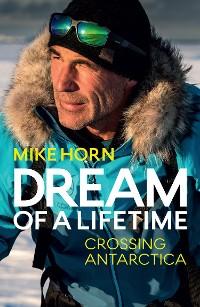 Cover Dream of a Lifetime