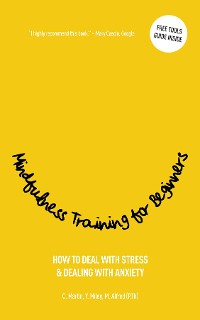 Cover Mindfulness Training for Beginners