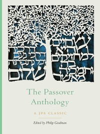 Cover The Passover Anthology