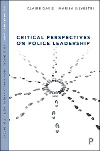 Cover Critical Perspectives on Police Leadership