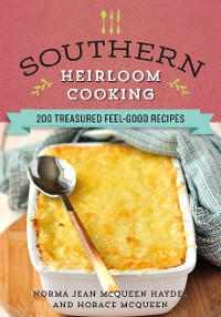 Cover Southern Heirloom Cooking