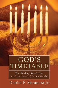 Cover God's Timetable