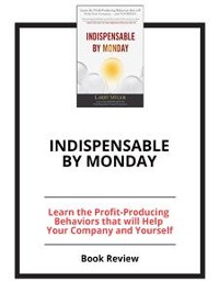 Cover Indispensable by Monday