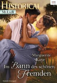 Cover Im Bann des schönen Fremden