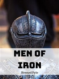 Cover Men of Iron