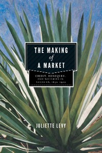 Cover The Making of a Market
