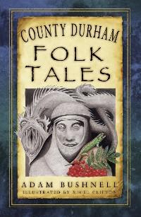 Cover County Durham Folk Tales