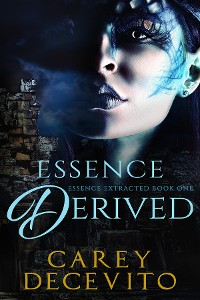 Cover Essence Derived