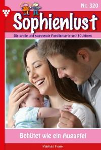 Cover Sophienlust 320 – Familienroman