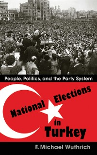 Cover National Elections in Turkey