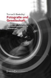 Cover Fotografie und Gesellschaft