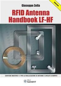 Cover Rfid antenna handbook LF-HF