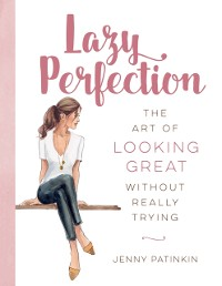 Cover Lazy Perfection