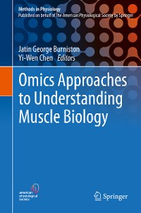 Cover Omics Approaches to Understanding Muscle Biology