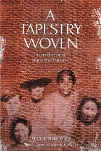 Cover A Tapestry Woven