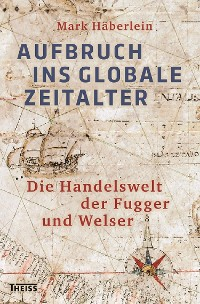 Cover Aufbruch ins globale Zeitalter