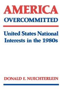 Cover America Overcommitted