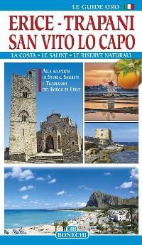 Cover Erice, Trapani, San Vitolo Lo Capo Guida Oro