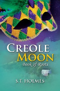 Cover Creole Moon