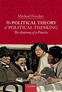 Cover Political Theory of Political Thinking