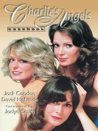 Cover Charlie's Angels Casebook