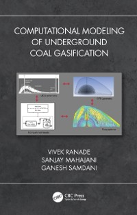 Cover Computational Modeling of Underground Coal Gasification