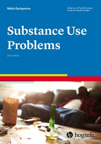 Cover Substance Use Problems