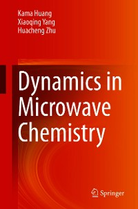 Cover Dynamics in Microwave Chemistry