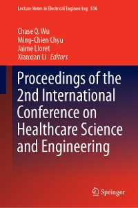 Cover Proceedings of the 2nd International Conference on Healthcare Science and Engineering