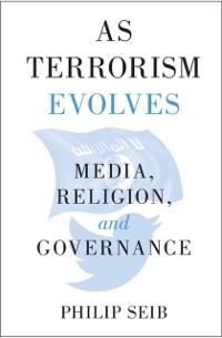 Cover As Terrorism Evolves