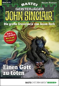 Cover John Sinclair 2176 - Horror-Serie